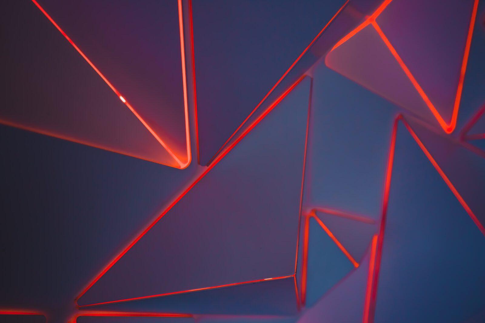 Geometryczna Matryca Uczuć